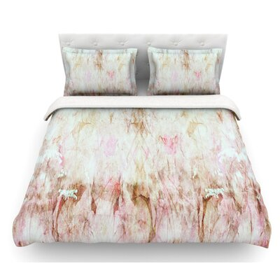 Florian by Suzanne Carter Featherweight Duvet Cover Size: King