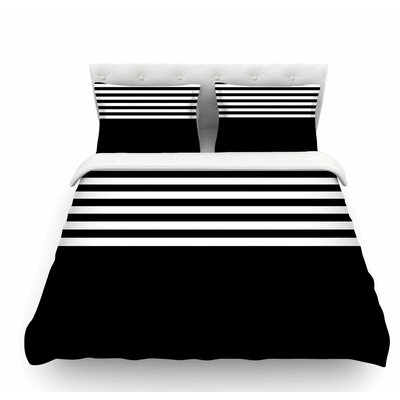 Roletna by Trebam Featherweight Duvet Cover Size: Queen