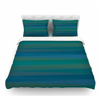 Trokuti V.2 by Trebam Featherweight Duvet Cover Size: King