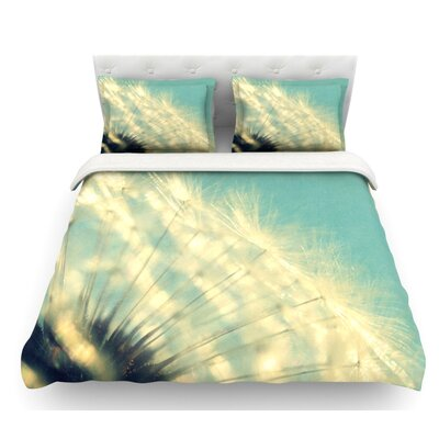 Just Dandy by Robin Dickinson Featherweight Duvet Cover Size: King