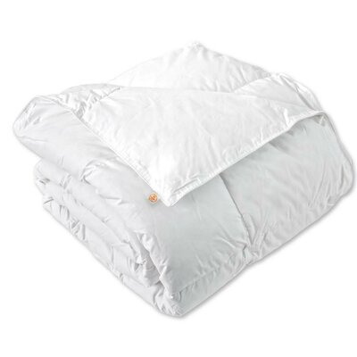 Tweeting by Robin Dickinson Featherweight Duvet Cover Size: King