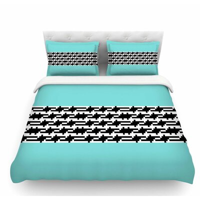 Pruga by Trebam Featherweight Duvet Cover Size: Twin