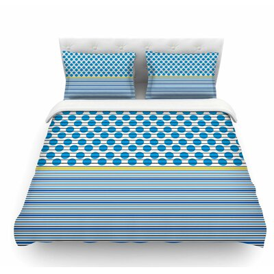 Bazen by Trebam Featherweight Duvet Cover Size: Twin