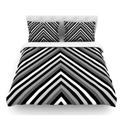 Uspon by Trebam Featherweight Duvet Cover Size: Twin