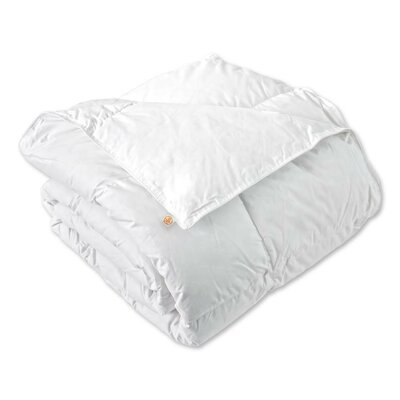 Make It Last Featherweight Duvet Cover Size: Twin