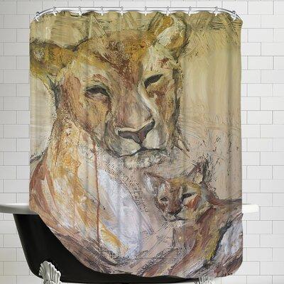 Truest Love Shower Curtain