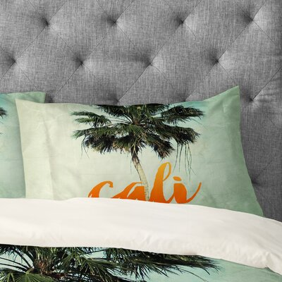 California Hotel Pillowcase Size: King