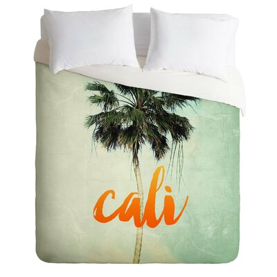 Cali Duvet Cover Collection