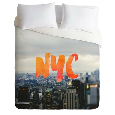NYC Duvet Cover Collection