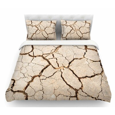 Drought  Featherweight Duvet Cover Size: Twin