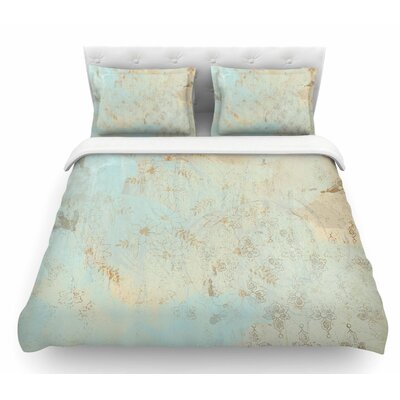 Vintage by Li Zamperini Featherweight Duvet Cover Size: Twin