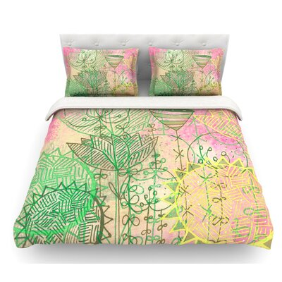 Dream by Marianna Tankelevich Featherweight Duvet Cover Size: Twin
