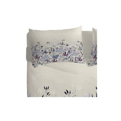 Iveta Abolina Pillowcase Size: Standard