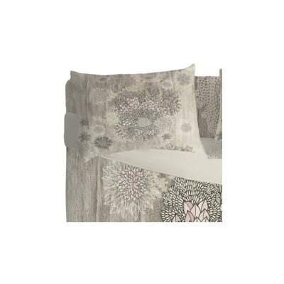 Iveta Abolina Pillowcase Size: King