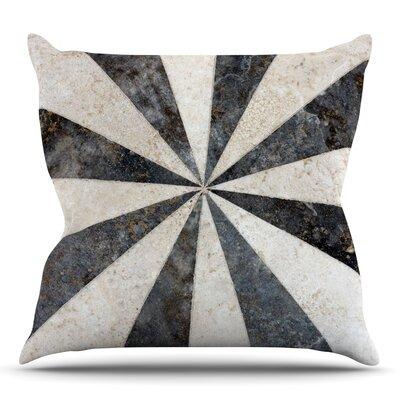 Stripe Love by Susan Sanders Throw Pillow