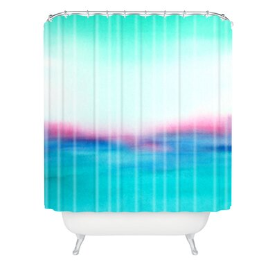 In Your Dreams by Laura Trevey Shower Curtain