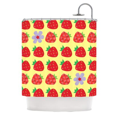 Summer Shower Curtain HACO5314 33759251