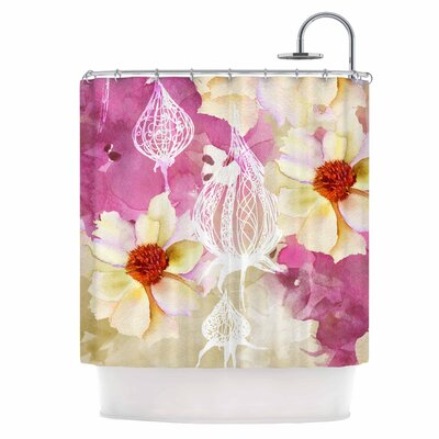 Florist Shower Curtain