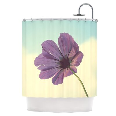 Torn But Never Broken Shower Curtain