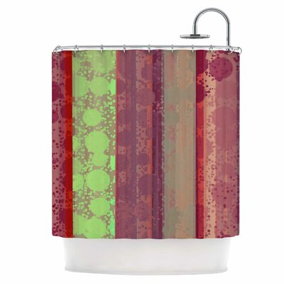 Carpet Shower Curtain