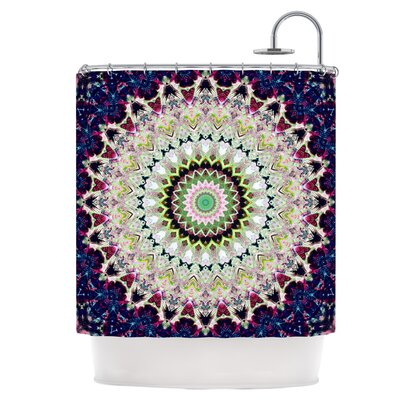Summer of Folklore Shower Curtain