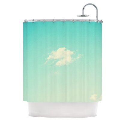 Cloud 9 Shower Curtain
