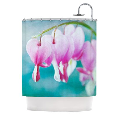 Dicentra Shower Curtain
