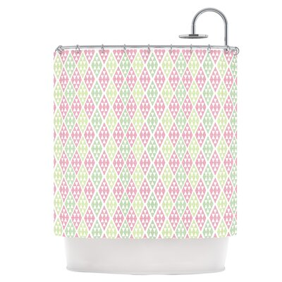 Woven Wrap Shower Curtain