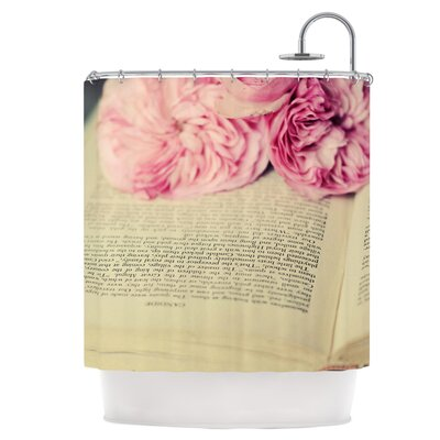 A Good Read Shower Curtain
