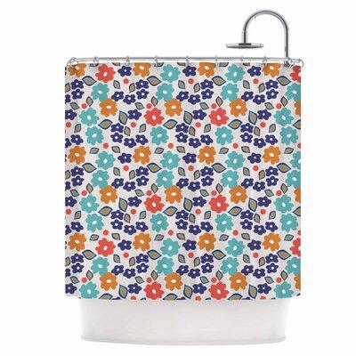 Joli Shower Curtain