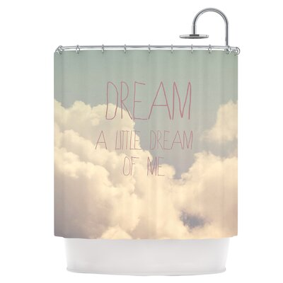 Dream of Me Shower Curtain