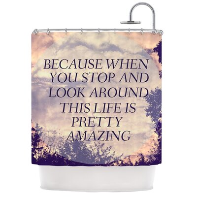 Pretty Amazing Shower Curtain HACO5883 33759844