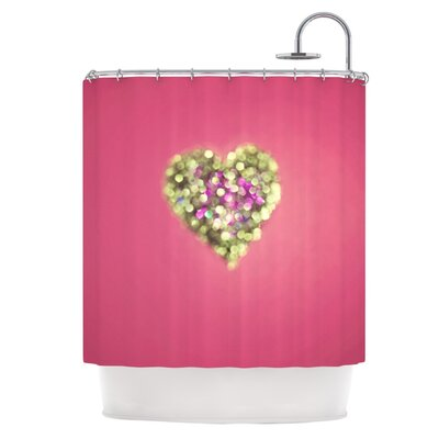 Sparkle Shower Curtain