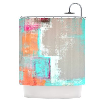 Gifted Shower Curtain