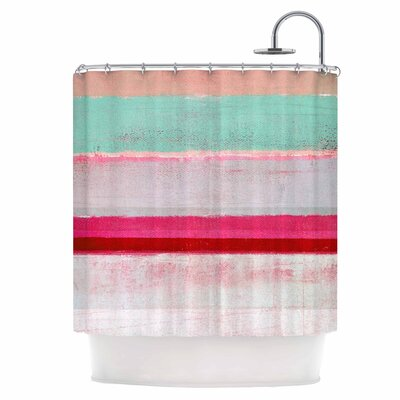 Higher Shower Curtain