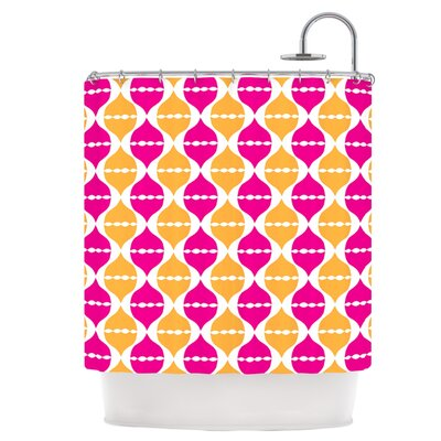 Moroccan Dreams Shower Curtain