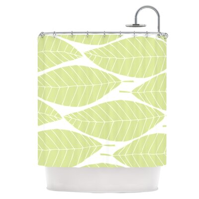 Hojitas Shower Curtain