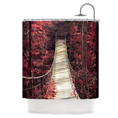 Enchant Shower Curtain