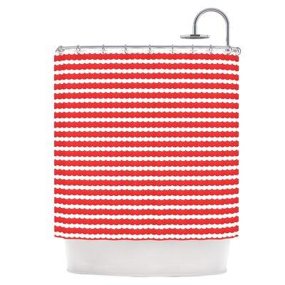 Feeling Festive Shower Curtain
