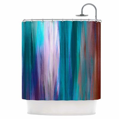 Multi 3 Shower Curtain