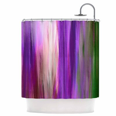Multi 2 Shower Curtain
