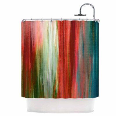Multi 1 Shower Curtain