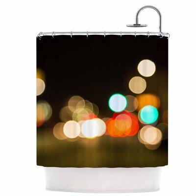 Little Tokyo Shower Curtain