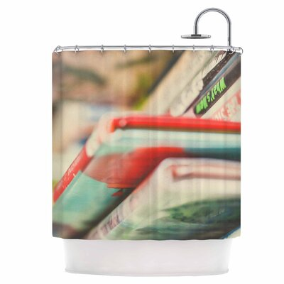 Read More Shower Curtain