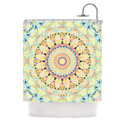 Flourish Shower Curtain