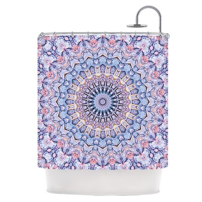 Summer Lace II Shower Curtain