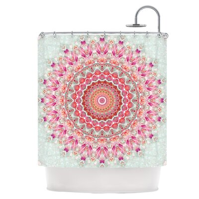 Summer Lace III Shower Curtain