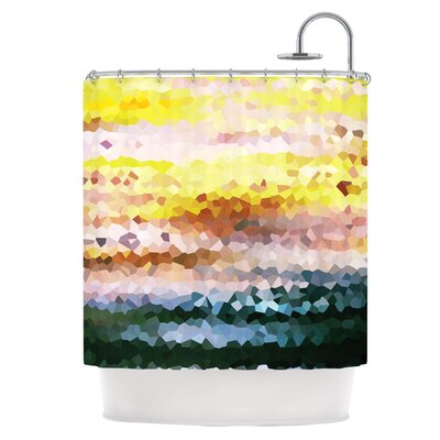 Turaluraluraluuu Shower Curtain