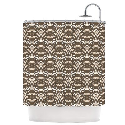 Deco Shower Curtain