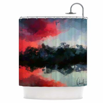 Montserrat Shower Curtain
